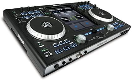 iPad DJ Controller