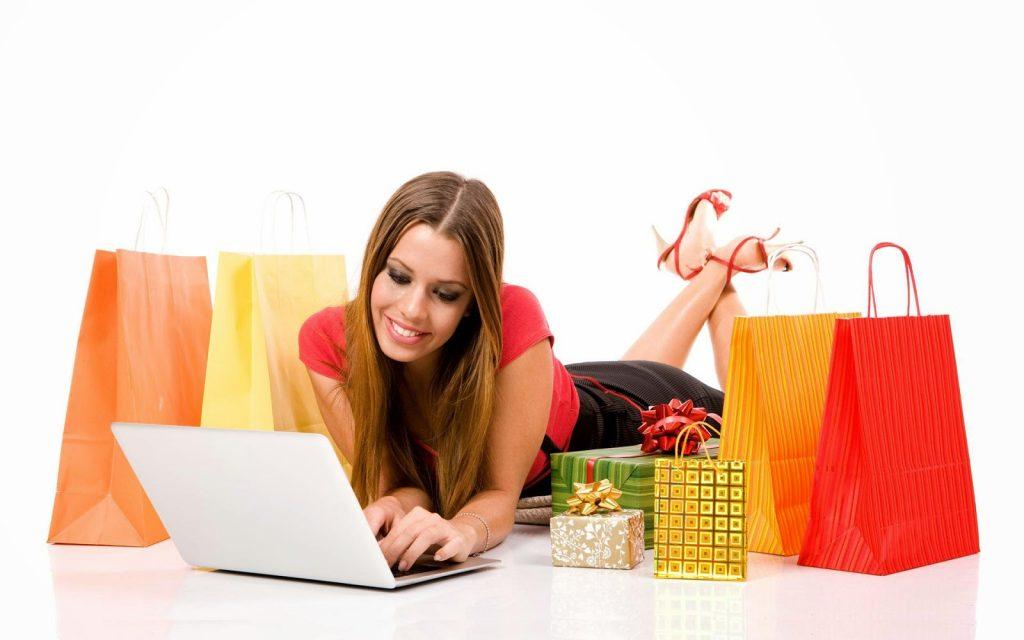 internet garments shop