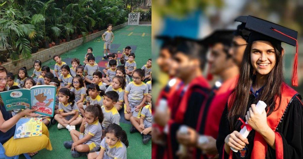 kindergarten chiang mai