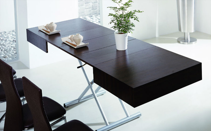 extendable dining table singapore