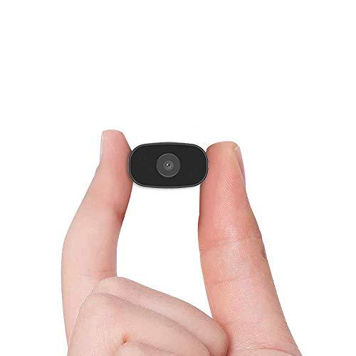 small nanny cameras for home