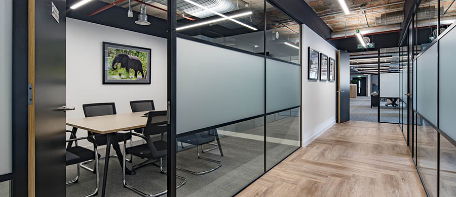 How to Choose the Best Office Fitout Company