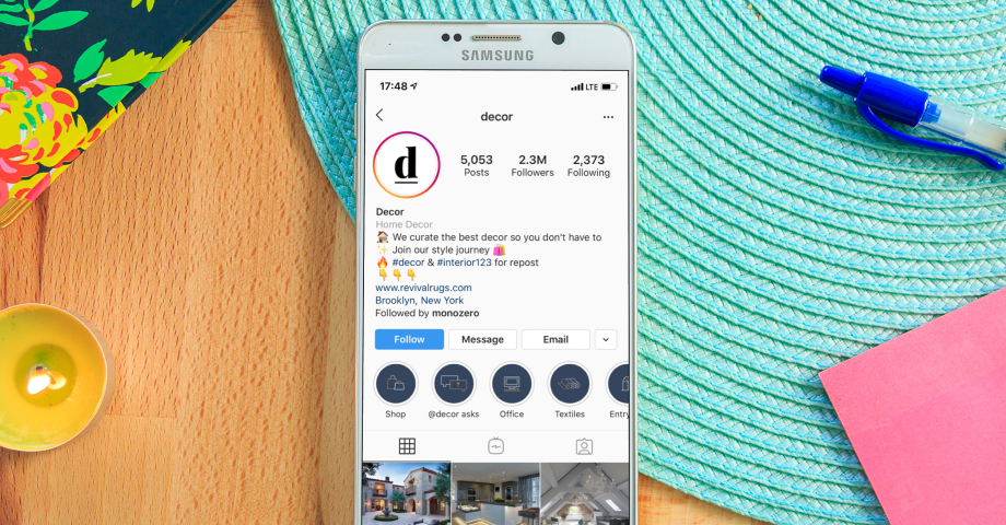 WHY YOU SHOULD USE INSTAGRAM FOR BUSINESS: BENEFITS AND ADVANTAGES